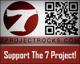 7projectrocks.com